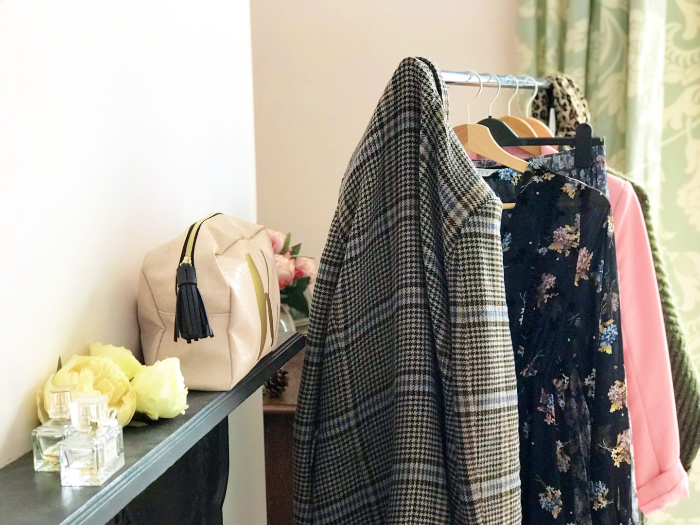 Five Tips for planning your Autumn/Winter Wardrobe...